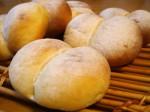 ステップアップコース:ハイジの白パン
